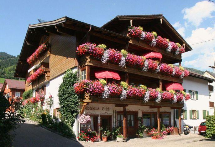 Gästehaus Stich