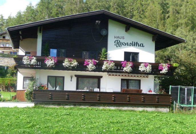 Biancas Ferienwohnung im Haus Roswitha