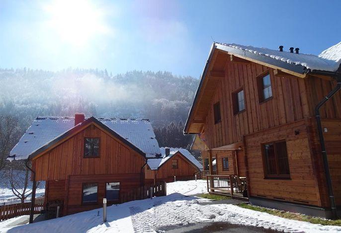 Feriendorf Berghof