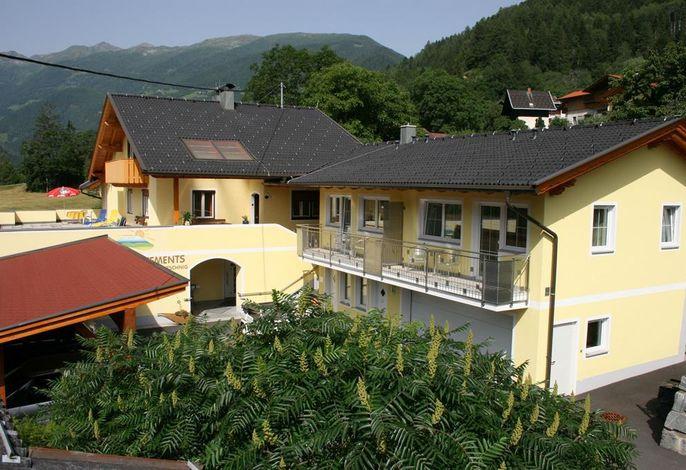 Appartementhaus Goritschnig