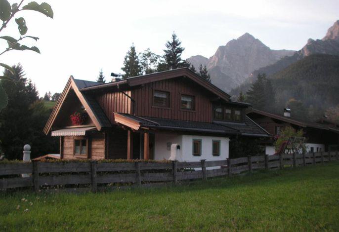 Ferienhaus Grillenhäusl
