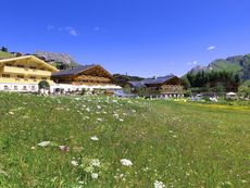 Burg Vital Resort Lech am Arlberg