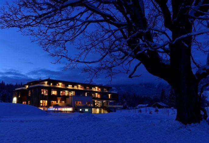 Windau Lodge