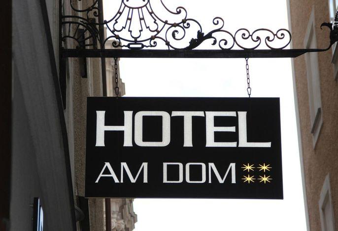 Boutiquehotel Am Dom