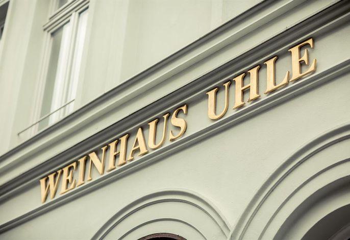 WEINHAUS UHLE