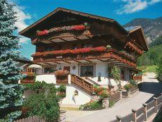 Haus Romantika Umhausen - Niederthai