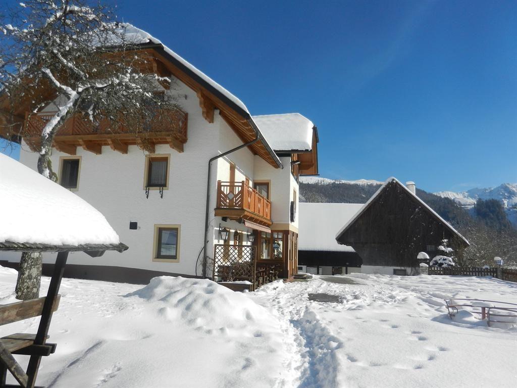 Gasthof-Pension Moosgierler