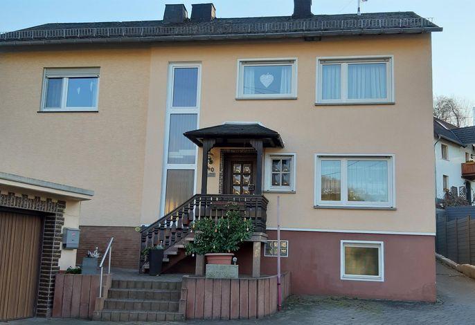 Ferienwohnung Auszeitenhaus Mein-lila-Hut