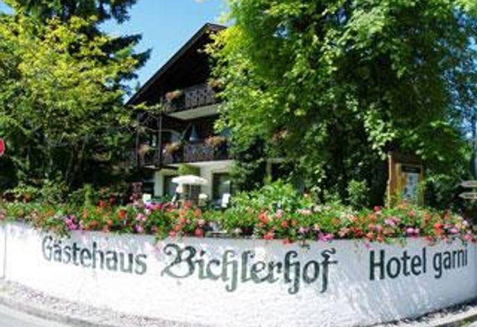 Bichlerhof, Gästehaus mit Herz