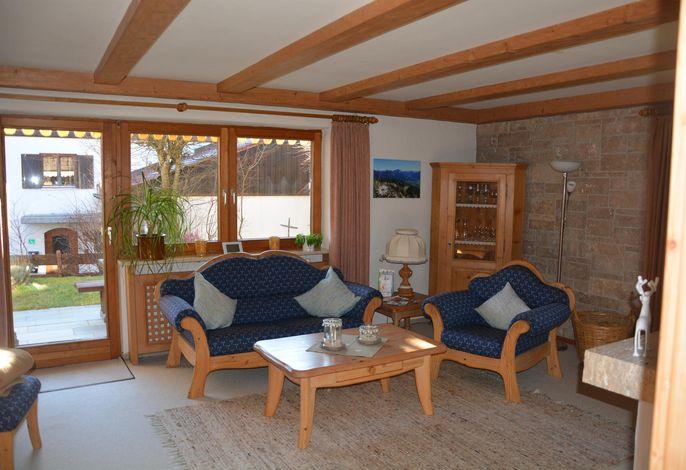 Casa Montana Ferienwohnungen