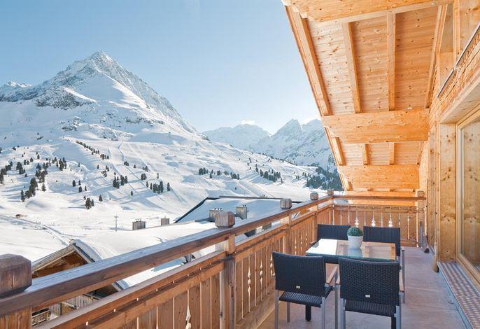 AlpinLodges Kühtai