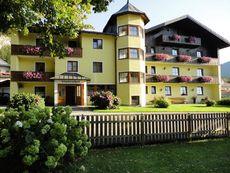 Pension Lindenhof Fuschl am See