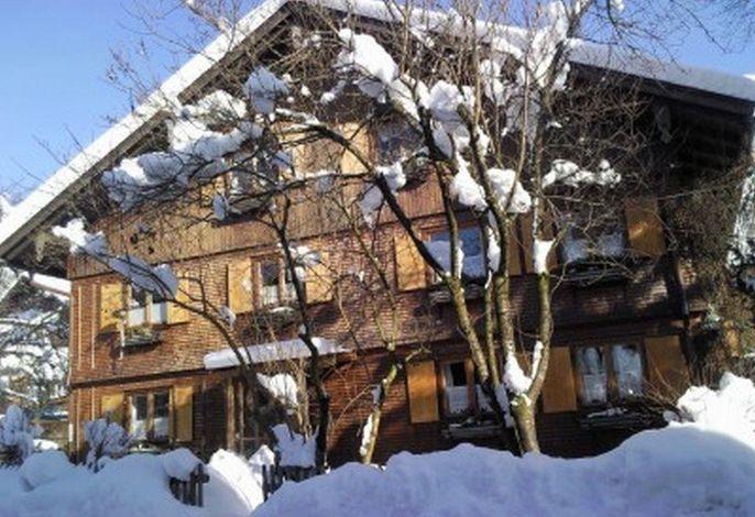 Haus Lisa Wittwer
