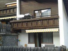 Ferienhaus Angelika Sölden