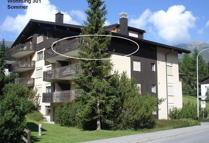 Ferienwohnungen Seestrasse / Wgh. 301