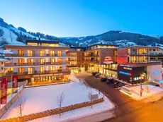 AlpenParks Hotel & Apartment Central Zell am See Zell am See