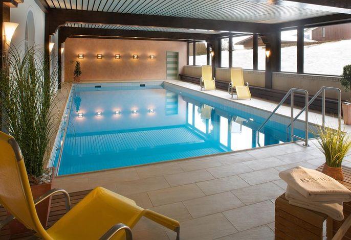 Hotel Interest of Bavaria