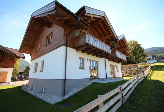 TAUERN LODGES