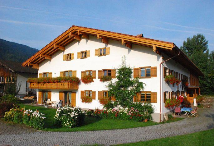 Ferienwohnungen Hennenmühle