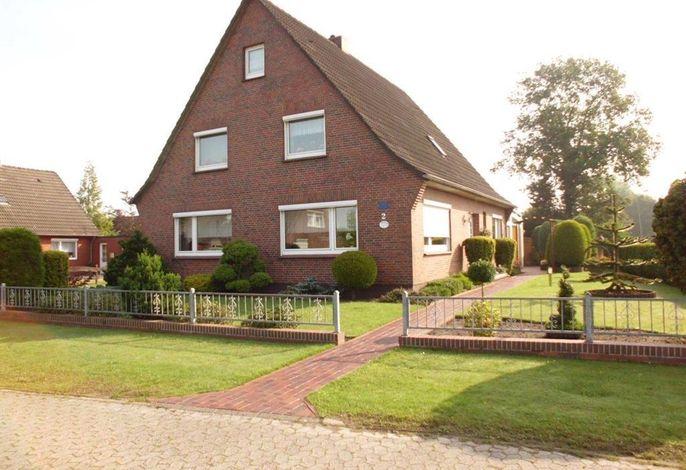Ferienwohnung Münk - Südbrookmerland / Ostfriesland