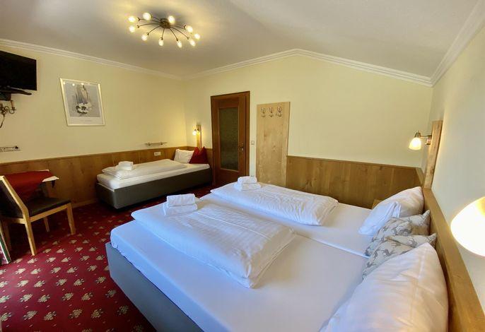Apart4you GmbH - Hotel Stenitzer