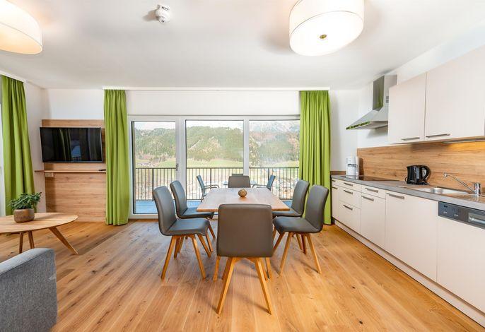 Panorama Lodge, Appartement Resort