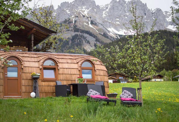 Sabindls Kaiser Lodge
