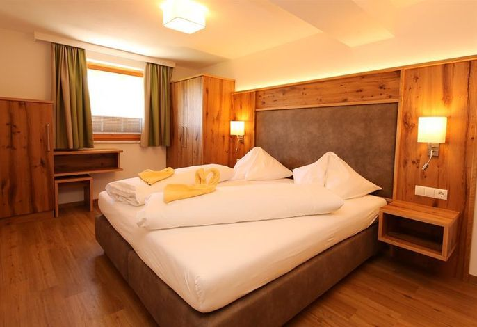 Hotel-Pension Hochkönig