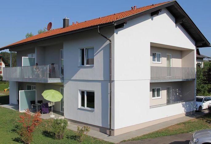 Ferienpark Scheiber
