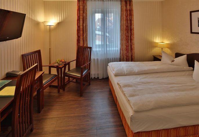 Hotel und Restaurant 'Elefant'