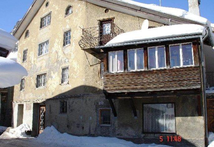 Ferienhaus Turba