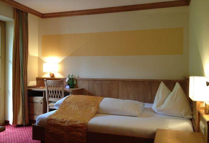 Hotel-Berggasthaus Alpenklang