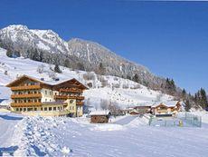 Hotel-Berggasthaus Alpenklang Großarl