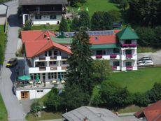 Hotel Stecher Oetz