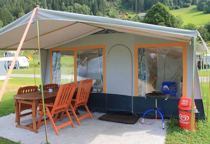 Camping-Appartement Gauglerhof