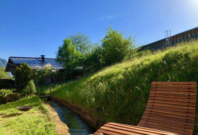 Bauernhaus-Schloss Wagrain