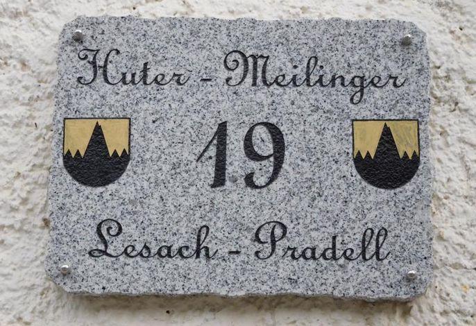 Huter-Meilinger