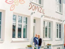 B&B Domizil Gols