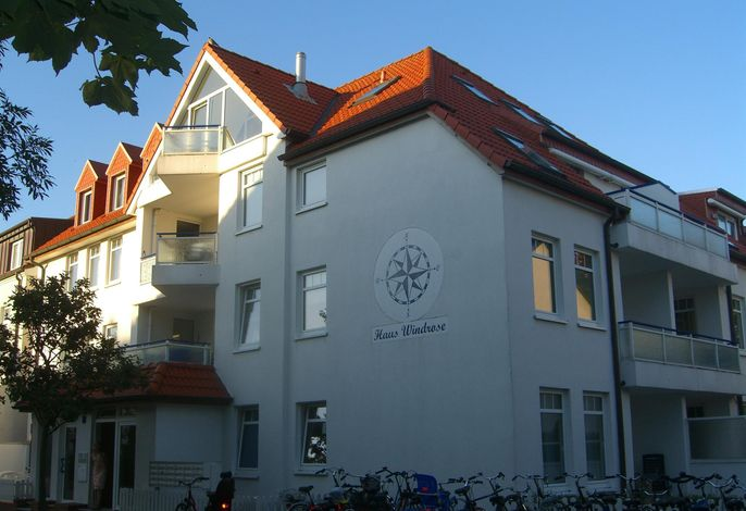 Haus Windrose (12) - Norderney / Nordsee Inseln