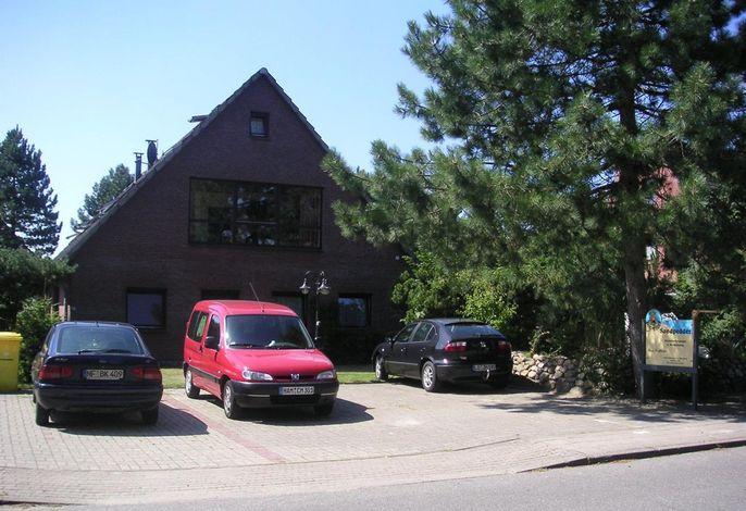 Haus Wattlöper