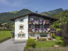 Haus Bergblick - Familie Kitzbichler Walchsee