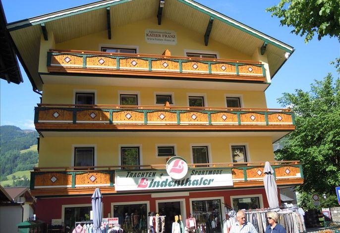 Kaiser-Franz, Appartementhaus