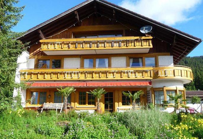 Haus am Weißenbach