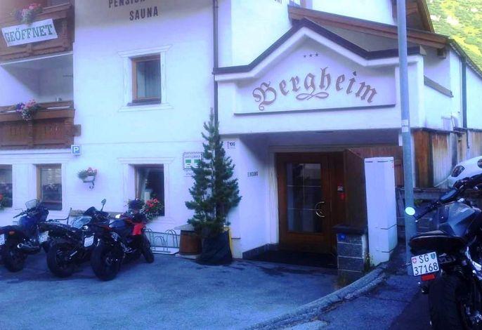 Pension Bergheim