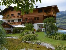 Burgeck, Gasthaus-Pension Niedernsill