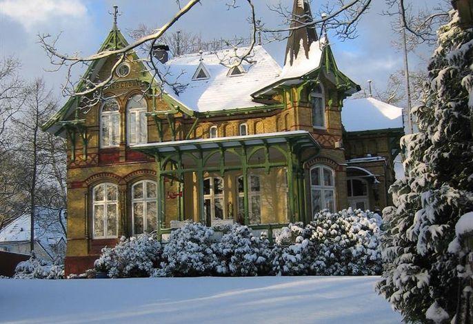 Das Zauberhafte Ferienhaus