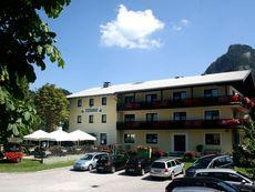 Hotel Restaurant Stefanihof Fuschl am See