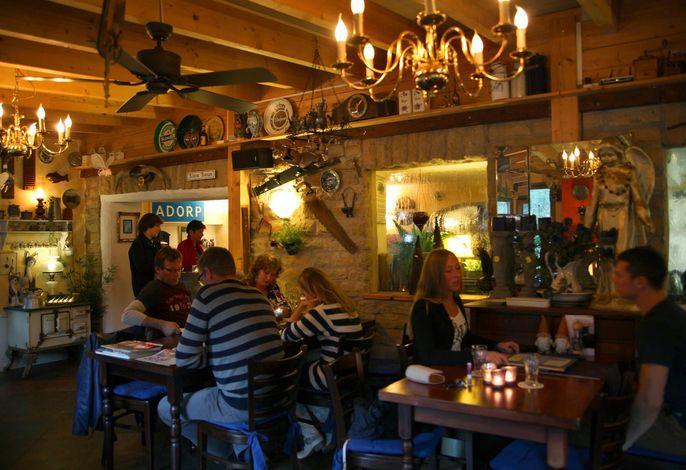 Hotel-Restaurant Altes Zollhaus