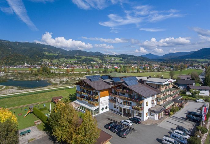 Hotel Waidachhof - Familie Kaserer