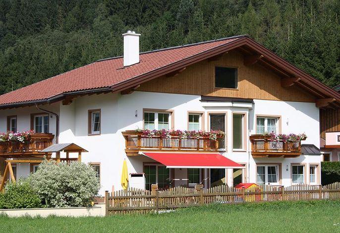 Appartements Alpenjuwel